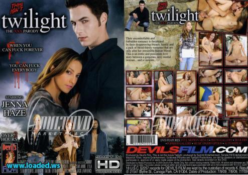 Xxx Twilight 84